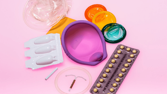Antikoncepčné trendy za starých čias a dnes