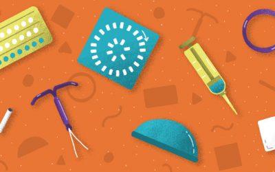 Menštruácia a antikoncepcia