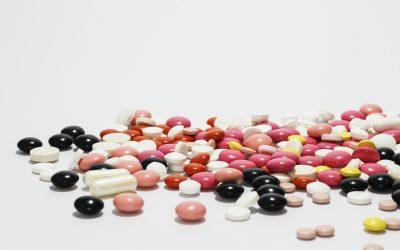 Sú všetky lieky jedom? – Časté vedľajšie účinky jednotlivých kategórií liekov