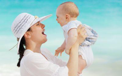 Antikoncepcia po pôrode a počas dojčenia